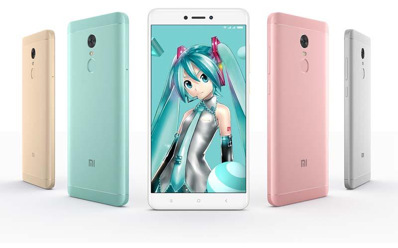 Redmi Note 4X pro 3Gb/32Gb (Зеленый)